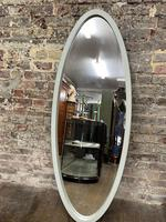 1960's Oval Mirror (2 of 3)