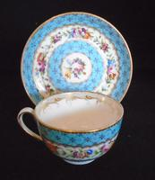Nantgarw Cup & Saucer (2 of 12)