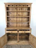 Vintage Pine Welsh Kitchen Dresser (9 of 10)