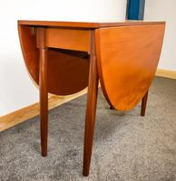 G-plan Oval Table (2 of 8)