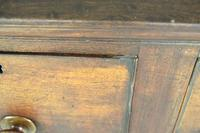 Large Antique Mahogany Sideboard (7 of 12)