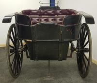 19th Century Horse Carriage (3 of 11)