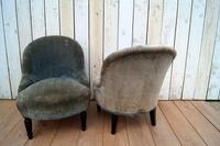 Pair of Chairs for re-upholstery (3 of 4)