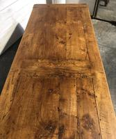 Wonderful Long French Farmhouse Dining Table (27 of 28)