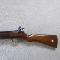 Webley MK 3.22 Air Rifle (3 of 5)