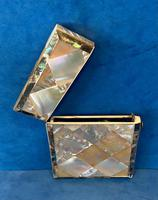 Victorian Abalone & Mother of Pearl Card Case (11 of 16)