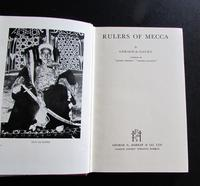 1951 1st Edition Rulers of Mecca by Gerald de Gaury (2 of 4)