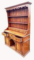 A Lovely Welsh Dresser in Cherry Wood (4 of 4)