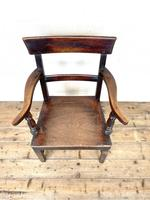 Early 19th Century Antique Armchair (2 of 7)