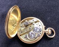 Watch Pocket Gold Ladies (5 of 5)
