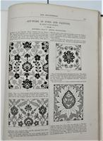 The Art Journal New Series Volume 1874 complete, fine engravings (4 of 6)