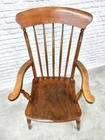 Windsor Stick Back Armchair (5 of 6)