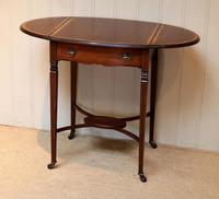 Edwardian Pembroke Table (4 of 10)