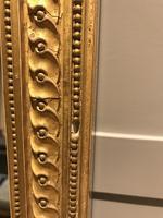Wonderful 19c gilt and gesso mirror (8 of 11)