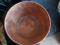 Copper Log Bin (6 of 7)