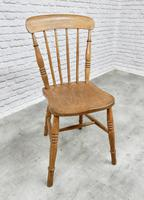 Set of 6 Windsor Stickback Kitchen Chairs (3 of 5)
