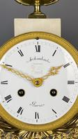 Louis Boname French 8 Day Mantle Clock (2 of 9)