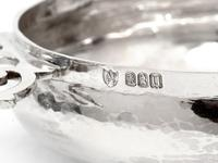 Britannia Standard Silver Bleeding Bowl retailed by Tessier (3 of 4)