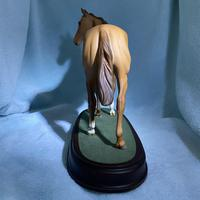 """Beswick Connoisseur Collection Racehorse """"Mr Frisk"""" (13 of 13)"""