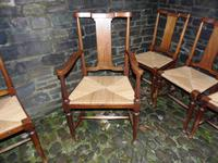 Richard Norman Shaw Chairs (5 of 7)