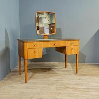 Gordon Russell Walnut Bedroom Suite (2 of 14)
