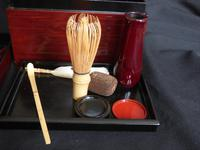 Japanese Tea Ceremony Box & Tools (10 of 13)