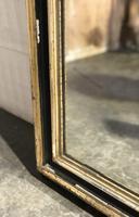 French Napoleon III Wall Mirror (4 of 11)