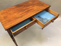 Victorian Writing Side Table (8 of 8)