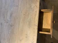 Scrubbed top Elm farm table (9 of 25)