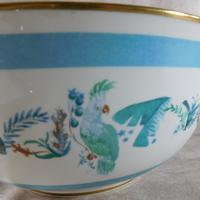 Late 19th \ Early 20th Century China Fruit Bowl (3 of 8)