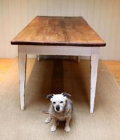 French Oak Farmhouse Table (8 of 10)