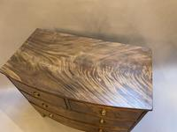 George III Small Chest of Drawers (2 of 16)