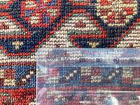 Antique Qashqai Rug 1.47m x 1.04m (10 of 17)