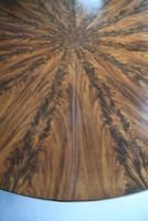 Antique Mahogany Tilt Top Table (10 of 13)