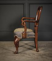 Small Queen Anne Style Childs Chair (7 of 9)