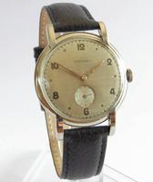 Gents Over-sized Longines Wrist Watch, 1950 (2 of 5)