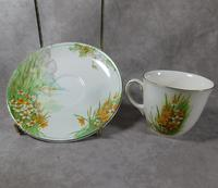 Royal Winton, Grimwades  Demi-tasse Coffee Cup & Saucer (10 of 10)