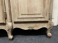 Large French Oak Sideboard (7 of 22)