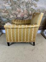 Late Victorian Armchair for Re-upholstery (5 of 6)
