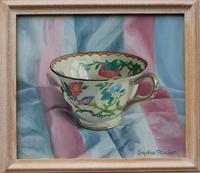 Study of a Teacup by Sophie Stocker (3 of 6)
