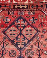 Good Vintage Persian Wool Carpet (6 of 7)