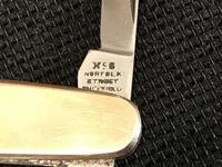 Sir Colville Smith  5368 gold pocket knife Masonic (14 of 15)