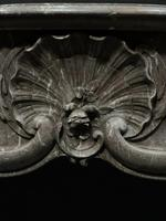 Important French Louis XV Marble Fireplace (6 of 13)