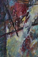 Abstract figure by Barbara Doyle (4 of 6)