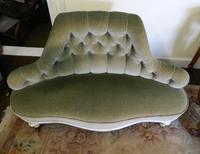 Small Sofa / Window Seat (7 of 7)