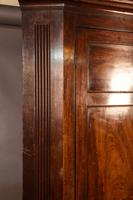 18th Century Double Height Corner Cupboard Superb Patina (5 of 8)