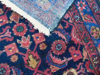 Antique Malayer Runner Carpet (5 of 7)