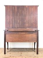 Early 20th Century Oak Dresser (9 of 9)