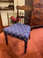 Impressive Set of Eight Mid 19th Century Mahogany Dining Chairs (2 of 5)
