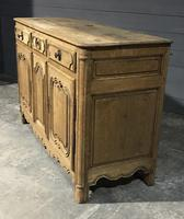 18th Century French Oak Enfilade (7 of 17)